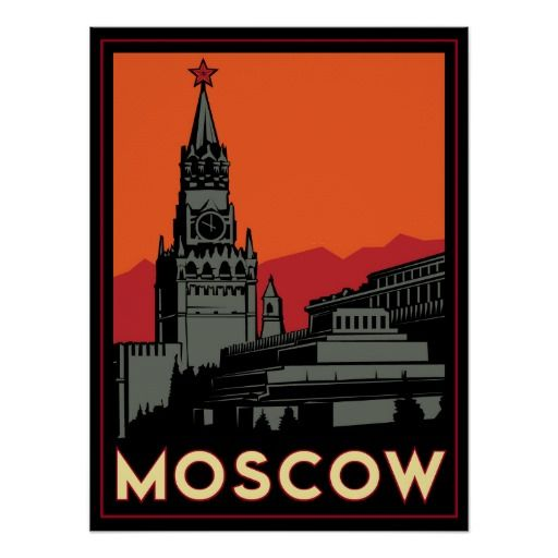 1000 images about russia travel posters on pinterest. Black Bedroom Furniture Sets. Home Design Ideas