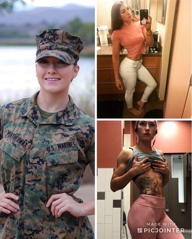 Pin On Wms Semper Fi Get coupons for fit military women and 100,000+ stores. pin on wms semper fi