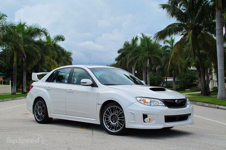 2014 Subaru Impreza WRX STi picture - doc520111