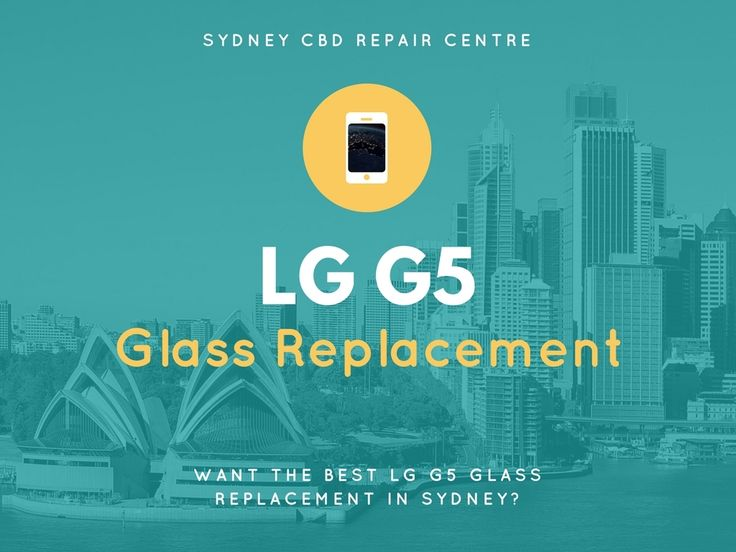 Want the best #LGG5 #Glass #Replacement in #Sydney?