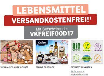 Lidl: Gratis-Versand für Lebensmittel, Drogerie und Tiernahrung ab 15 Euro https://www.discountfan.de/artikel/essen_und_trinken/lidl-gratis-versand-fuer-lebensmittel-drogerie-und-tiernahrung-ab-15-euro.php Ab sofort und nur bis Ende des Monats liefert Lidl Lebensmittel ab einem Warenwert von 15 Euro frei Haus. Der Gutscheincode gilt auch für Drogerieartikel sowie Tier- und Sportnahrung. Discountfan.de stellt die interessantesten Rubriken vor. Lidl: Gratis-Versand f�