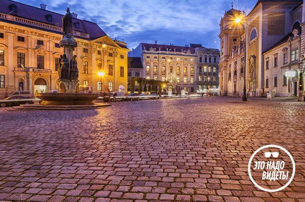 Это надо видеть: секретные места Вены, которые вы не найдете в типичном путеводителе