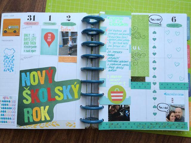 create something : September 2015