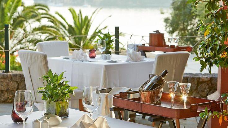 "O executive chef του περίφημου ξενοδοχείου ""La Sirenuse"" στο Positano, υπογράφει τα τρία τελευταία χρόνια το μενού του Aristos στο Corfu Imperial και στις 27 Ιουνίου θα παρουσιάσει ένα περίτεχνο μενού με την γνώριμη ιταλική φινέτσα του."