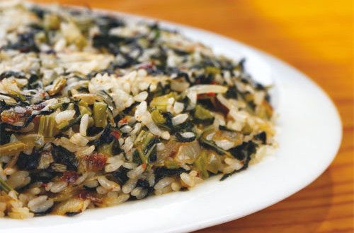 Karalahana Diblesi | Mutfakta Yemek Tarifleri