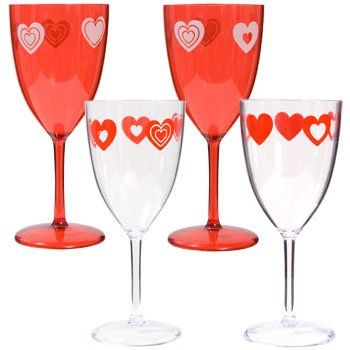valentine's day champagne offers