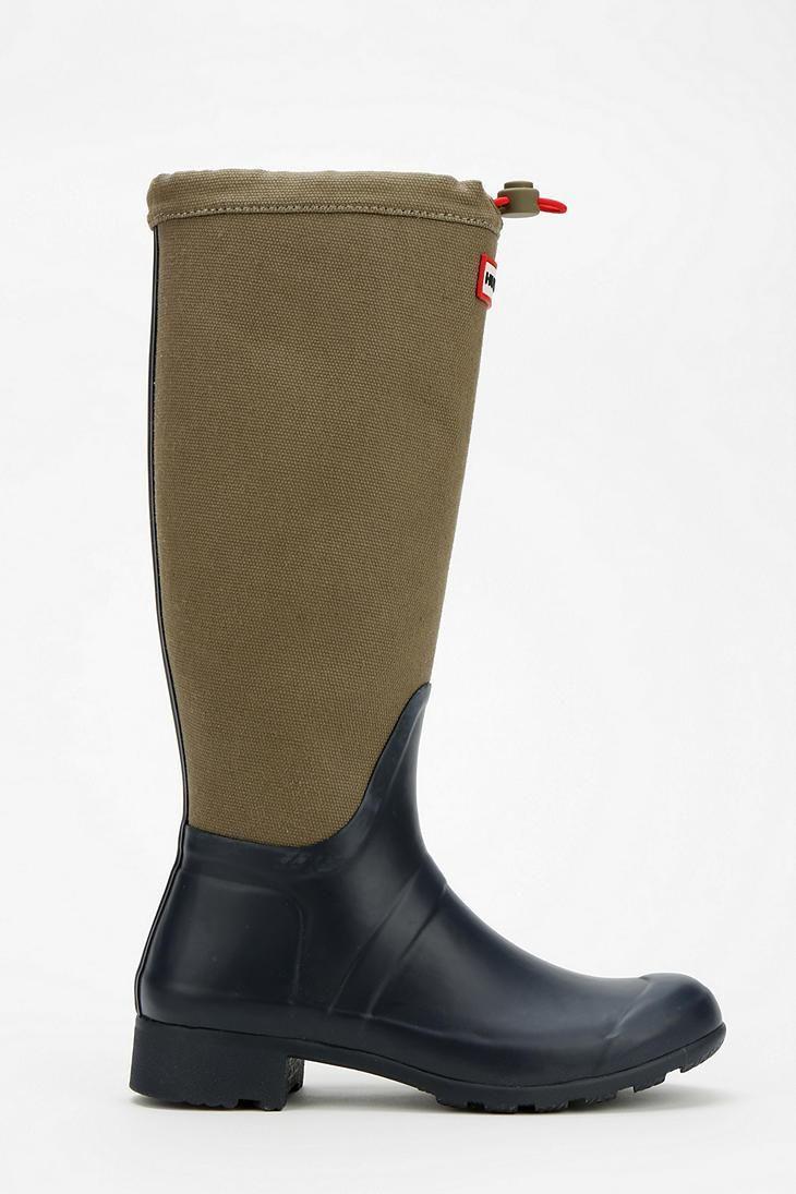 49 Best Boot Obsession Images On Pinterest Ankle Boots And Sepatu Gordon Untuk Cross Adventure Mx Hunter Original Colorblock Canvas Panel Rain Urbanoutfitters