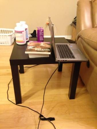 Used Good Condition End Table