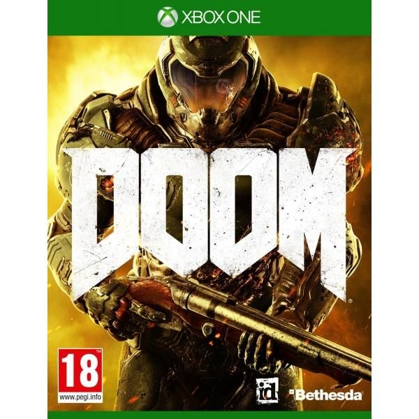 Doom Xbox One Game | http://gamesactions.com shares #new #latest #videogames #games for #pc #psp #ps3 #wii #xbox #nintendo #3ds