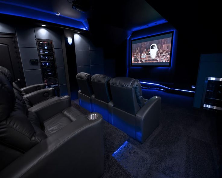 Bonus Room Theater Conversion - Page 3 - AVS Forum | Home Theater Discussions And Reviews