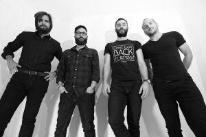 Viva Suecia anuncia nuevo concierto en Madrid y estrena videoclip