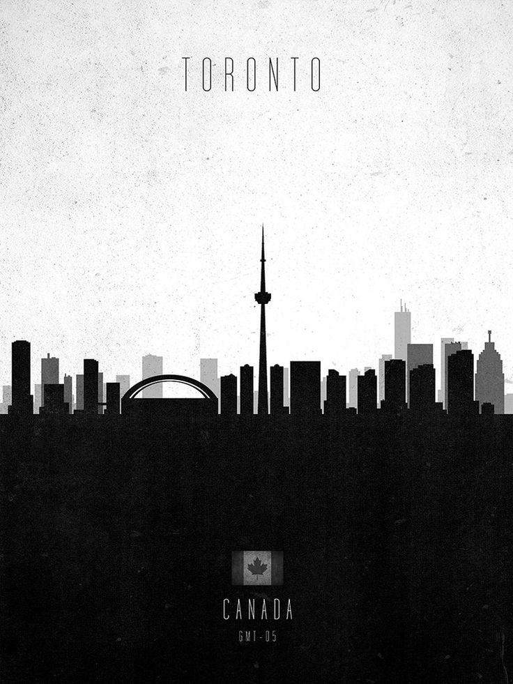 Toronto: GMT -05