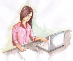 Proposal Writing Short Course-Good for people who are writing a grant for the first time!