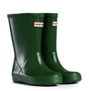 Printed Rain Boot, Work Wellingtons Garçon 30Hatley