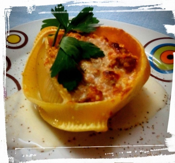 Caccavelle di Gragnano con salsiccia sannita e ricotta fresca
