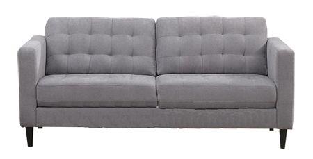 LS-501 Fabric Sofa