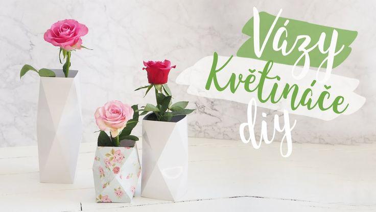Vázy & Květináče | DIY