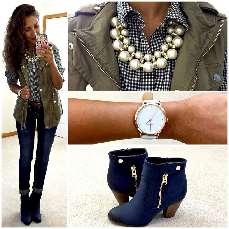 Hello, Gorgeous!: Casual Wear