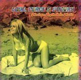 Love, Peace & Poetry: Mexican Psychedelic Music [CD], 10131077