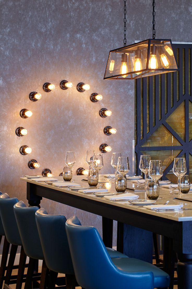 Dexter Moren Associates I Hotel Interior Design Contemporary Offshore Bar And Grill