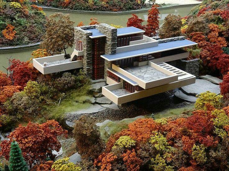 Modern Architecture Frank Lloyd Wright 6312 best frank lloyd wright images on pinterest | frank lloyd