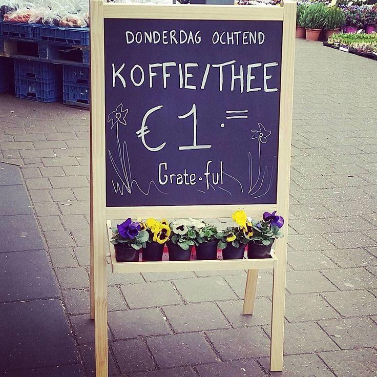 Good morning have a grateful day!! #grateful #Deventer #happy