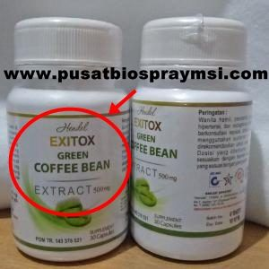 bahaya exitox,bahaya exitox green coffee,bahaya green coffee exitox