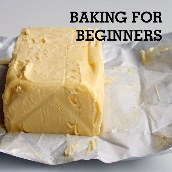 BAKING BASICS: 10 TIPS FOR BEGINNER BAKERS {these are no-brainers but always a good reminder :)}