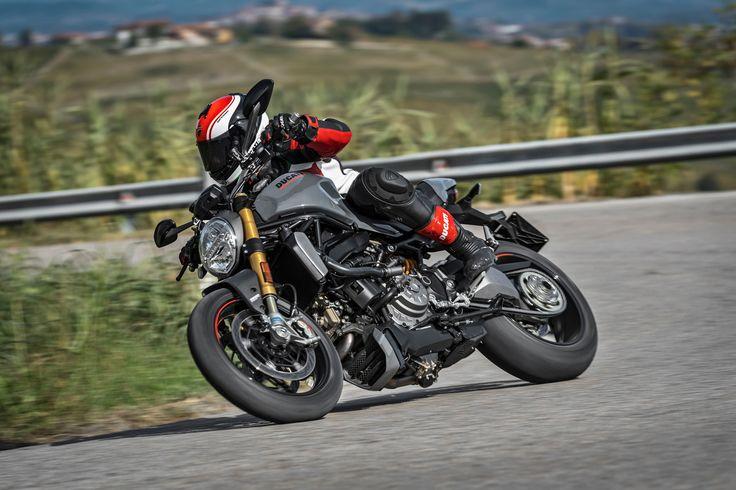 Ducati Monster 2017 – Bilder/Fotos