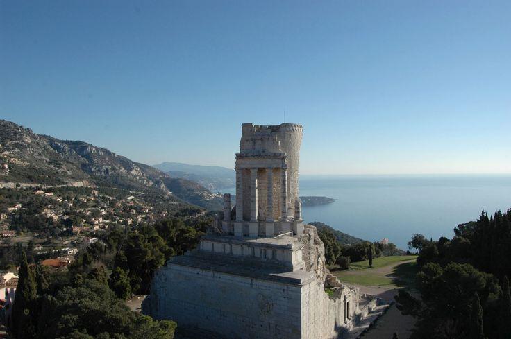 PHOTOS. Six lieux mystérieux dans les Alpes-Maritimes et le Var | Dernière minute | Nice-Matin