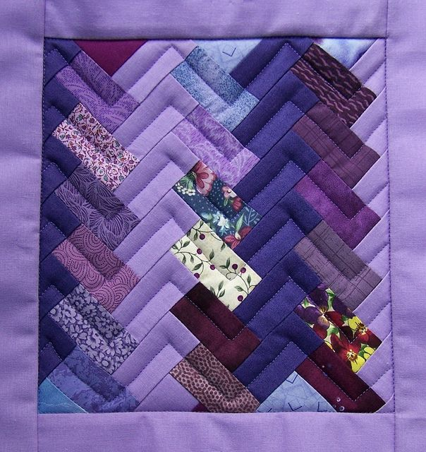 17 Best Images About Quilts Purple On Pinterest Bright