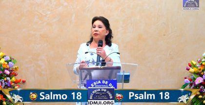 ¿En que consiste el verdadero evangelio de nuestro Señor Jesucristo? Sao Paulo – Brasil.12 Marzo 2015 Min 29:00 Los frutos Min 45:03 Pensar en el pasado Min 48:23 Isaías 25 vr 9 Y se dirá en…