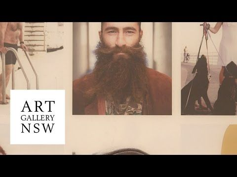 ARTEXPRESS 2015 :: Channel :: Art Gallery NSW