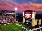 #Ticket  1-5 Mississippi State 2016 Season football tickets  50-yard line seats on Row 1 #deals_us