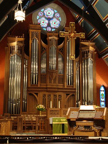 71 best images about Pipe Organs on Pinterest | Patrick o ...