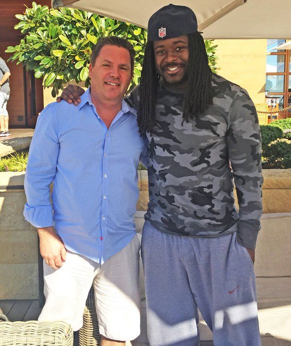 So Long, Fat Eddie! -- If you needed more proof that Green Bay Packers running back Eddie Lacy is taking this weight loss thing seriously, well, here you go.
