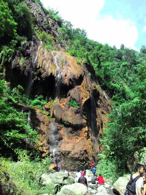 Goa tetes. Lumajang, east java. Paradise in lumajang