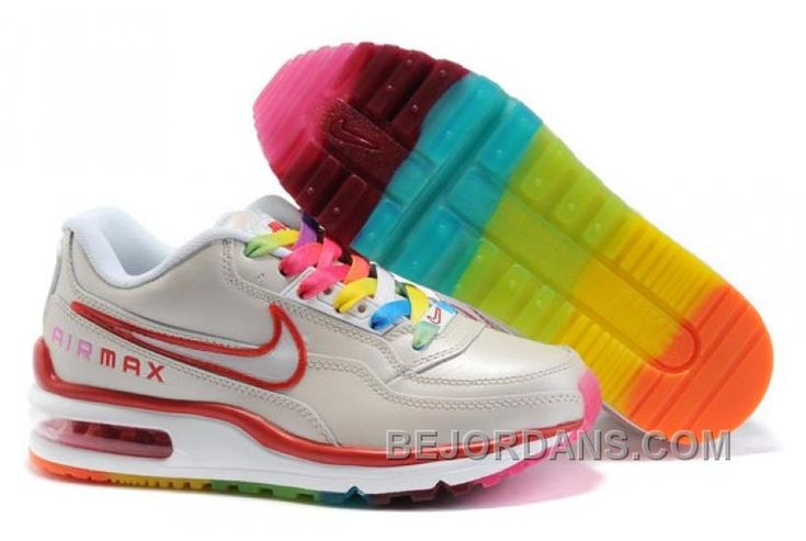 http://www.bejordans.com/60off-big-discount-womens-nike-air-max-ltd-cream-red-white-amfw0162.html 60%OFF! BIG DISCOUNT! WOMENS NIKE AIR MAX LTD CREAM RED WHITE AMFW0162 Only $83.00 , Free Shipping!