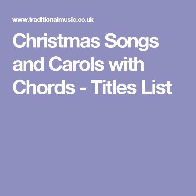 13 best christmas songs images on Pinterest | Song lyrics, Ukulele ...