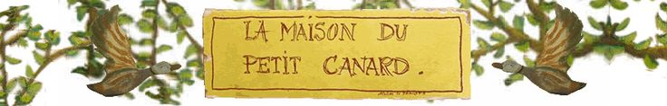 Maison du petit canard chambre d'hôte à marseille