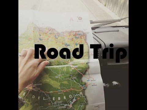 Viaje por carretera / October Roadtrip (Campervan) I Sondemar