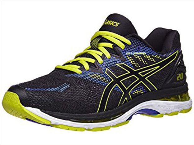 aeb1f250eb7e The GEL-Nimbus 20 –best shoes for wide feet