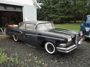 FINAL PRICE DROP1958 2500 EDSEL 2 Junk YardReal Estate JobsPrice DropBarn FindsCustom CarsOntarioDream