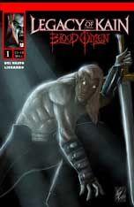 Blood Omen Comics 1 ITA by Dark-thief.deviantart.com on @DeviantArt