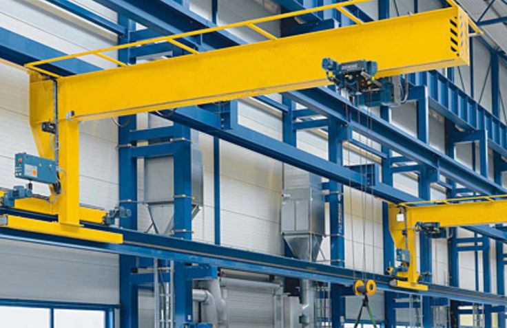 Jib Crane Manufacturers In Ahmedabad : Best single girder gantry crane images on
