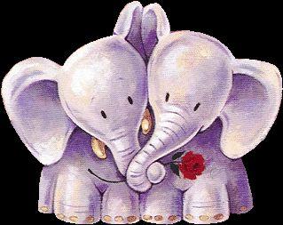 Картинки с животными про любовь