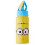 Minions Stainless Steel Drink Bottle