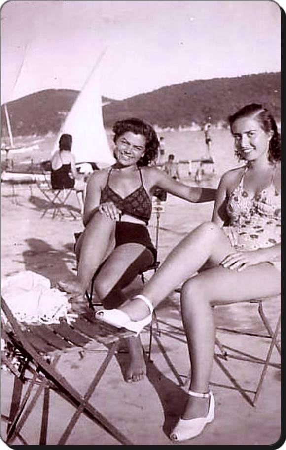 Burgazada - 1946  #istanlook