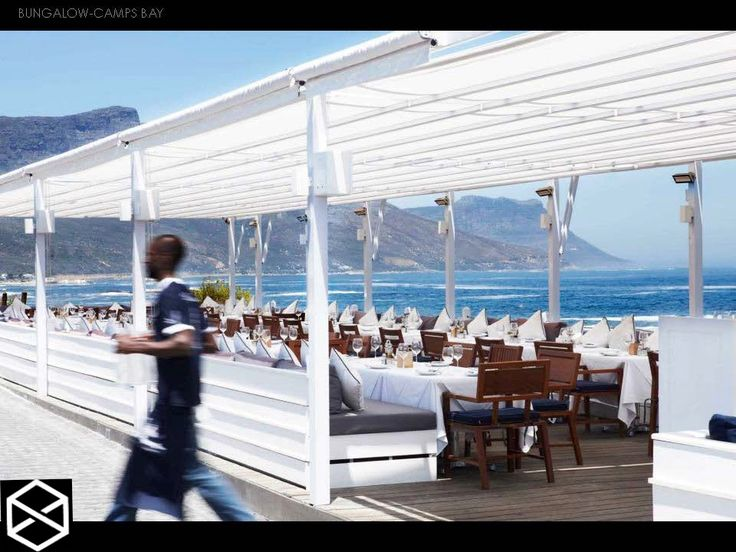 BUNGALOW | CAMPS | BAY Outdoor seaside inspiration for the wealthy and young at heart #interiordesigner #designer #outdoors  #lifestyle #modern #fresh #luxury #design #decor #architecture #light #art #inspiration #champagne #decoration #style #interiors #modern #beautiful #winebar #architecture #love #architexture #bar  @basepropertygroup #unique #bespoke  #sophisticated