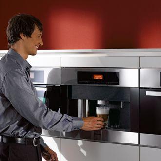 Miele Coffee System CVA4066